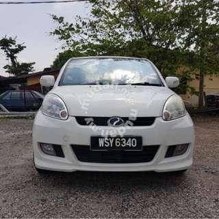 Perodua Myvi 1.3 SXI (M) Facelift