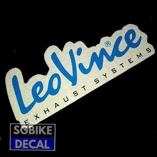 LeoVince Reflective