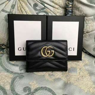 Gucci Wallet 1:1