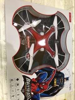 Marvel drone