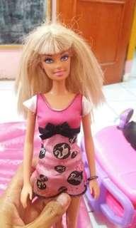 Barbie ori