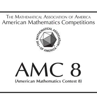 AMC 8 2014 to 2017 Past Year Papers with Solutions