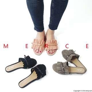 Sandal Casual Basic Woman