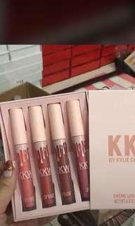 Kkw lipstik matte