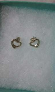 Tiffany and co earing