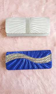 Elegant Shoulder Clutch Bag
