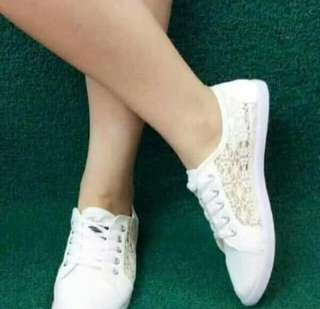 Keds Lace Shoes