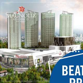 AFFORDABLE CONDOMINIUMS ROBINSON'S Projects