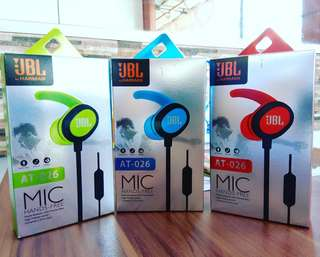 Mic handsfree JBL by harman