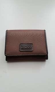 Mini Vincci  Coin and Card Purse