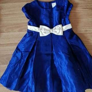 Dress Anak Gymboree