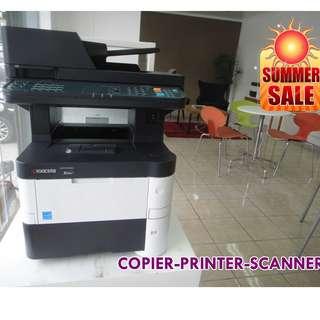 HIGH SPEED – Copier Printer Xerox Legal size Photocopier!