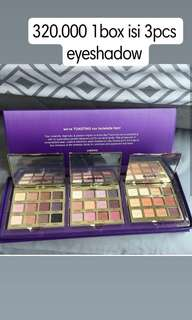 Tartelette big box