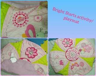 Bright Starts Activity Mat