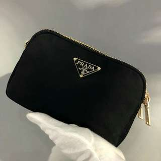Prada Sling Bag Black