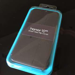 Honor 10 Flip Cover + postage