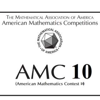 AMC 10 2014 to 2018 Past Year Papers with Solutions