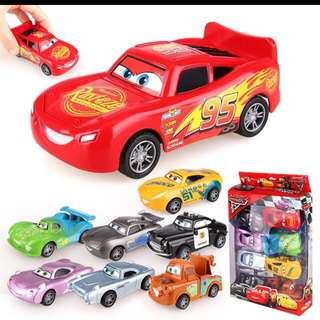 🚚 Cars toys bnib