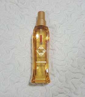 Loreal Mythic Oil Colour Glow Oil- For Coloured Hair