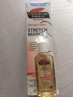 Palmers Stretch Mark Cream