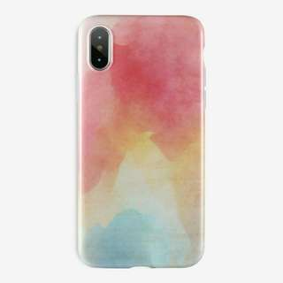GLOSSY WATERCOLOR CASE