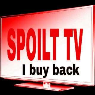 Spoilt tv