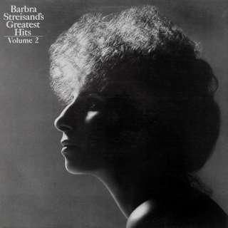 Barbra Streisand Greatest Hits II - Near Mint LP