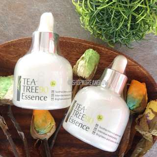 Leegeehaam Tea Tree 90 Essence