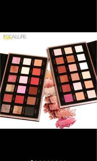 Eyeshadow Focallure NEW PREORDER CHINA