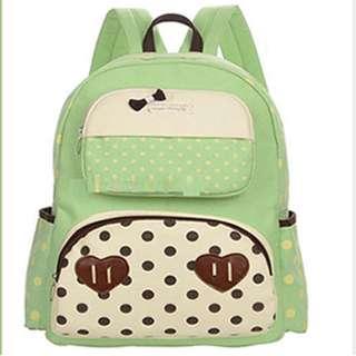 Women Ladies Travel Backpack Bag