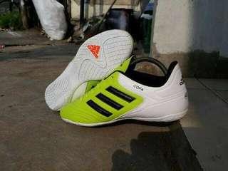 Sepatu futsal - sepatu futsal adida coppa - futsal adidas coppa