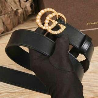 Gucci Bling Belt Medium