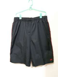 🚚 ⬇️9折 NiKE男生短褲XL