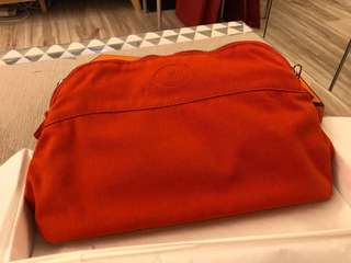 Hermes pouch (brand new)