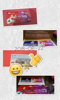 EZ Link Cards