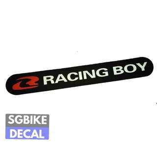 Racing Boy Reflective