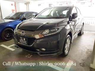 Honda Vezel Hybrid (Brand New)