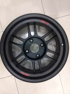 Enkei RPF1 original japan 16""