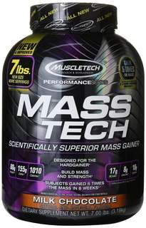 Mass Tech weight gainer