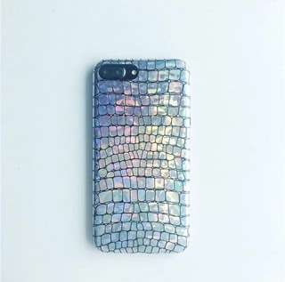 Iphone 7/8 Plus Mermaid Case