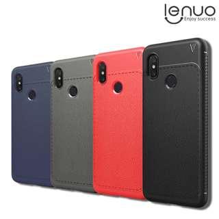 小米8 Xiaomi 8 LENUO 樂紳 保護軟套 手機軟殼Case 0759A