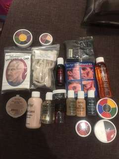 SPFX special effects kit