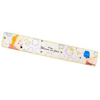 Japan Disneystore Disney Store 2018 Cool Collection Pooh Cool Towel Slim Preorder