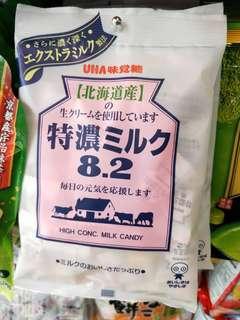 日本採購 日本各式糖果一律都100元/包, 任兩包以上90元/包
