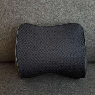 Car Headrest- Memory Foam (2pcs)