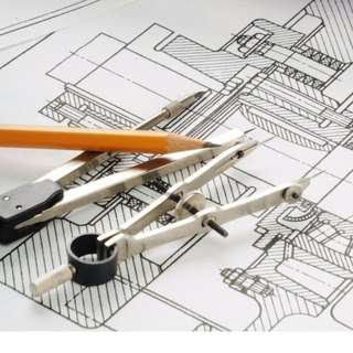 3D Mechanical Design, 2D Drafting or design consultation