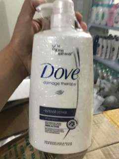 Dove Shampoo 640ml