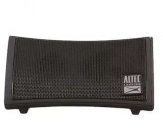 Altec Lansing Inmotion Mini Bluetooth Speaker
