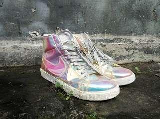 Nike Blazer Colorway Iridiscent