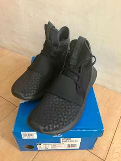 Adidas Tubular Defiant Black US 6